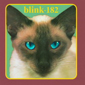 Blink-182 | Cheshire Cat