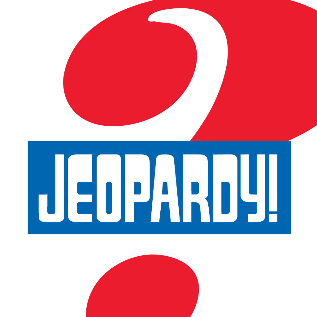 JEOPARDY! iOS