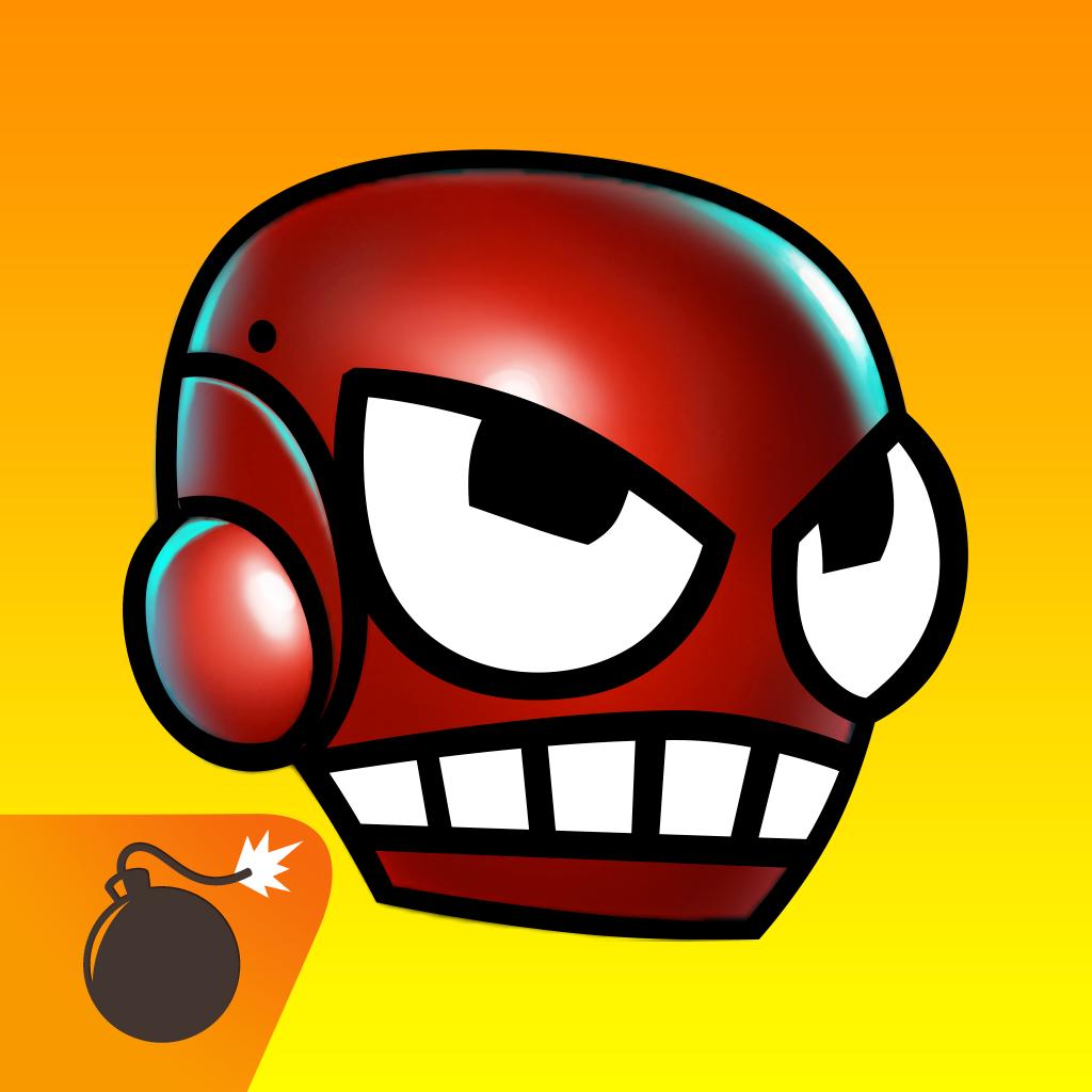 Blastron iOS